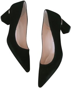 3ce7d1583903 Black Kate Spade Pumps - Up to 90% off at Tradesy