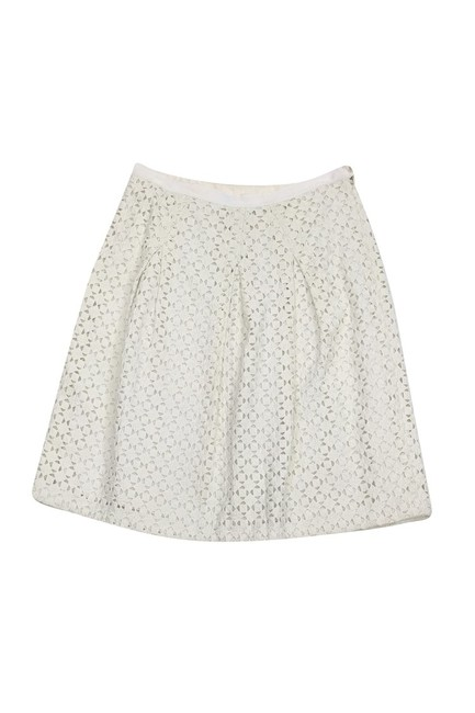 Item - White Skirt Size 10 (M)