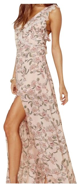 Item - And Bee Balm Long Casual Maxi Dress Size 0 (XS)