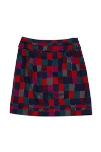 Marc by Marc Jacobs Multicolor Skirt
