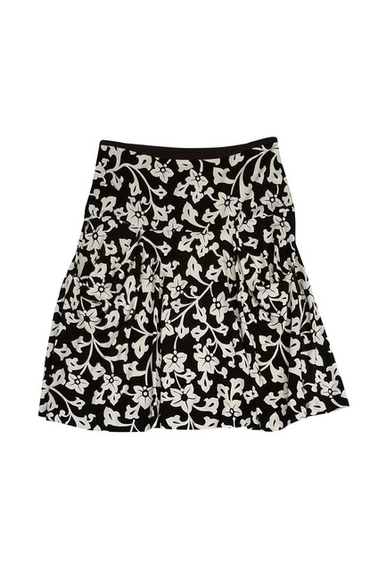 Item - Brown Skirt Size 4 (S)