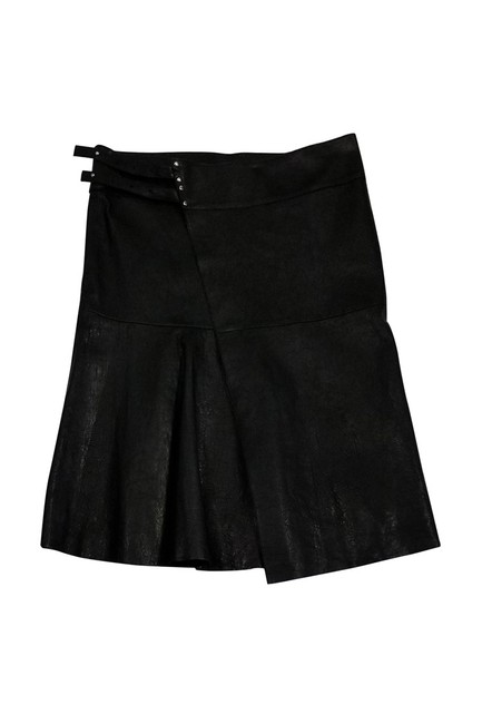Item - Black Skirt Size 6 (S)