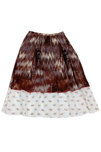 Elizabeth and James Brown Printed Grant Skirt