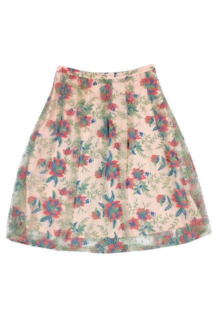Item - Pink Skirt Size 4 (S)