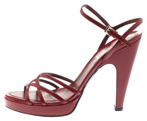 bf8c9ff63fc Women s Red Prada Shoes - Up to 90% off at Tradesy