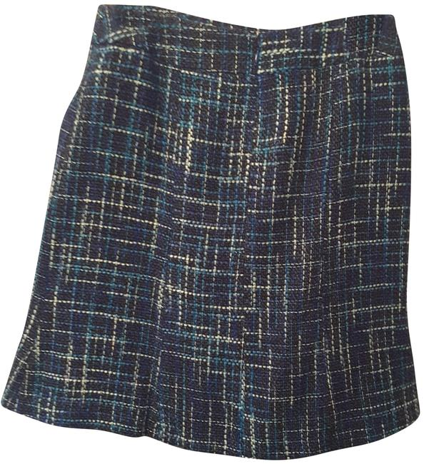 Chadwicks Skirt Blue Image 0