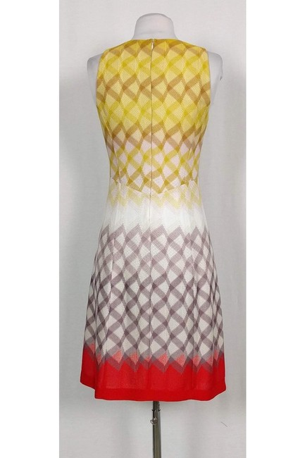 Missoni short dress Multicolor Pattern on Tradesy Image 2