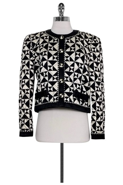 Preload https://img-static.tradesy.com/item/25213037/escada-black-jacket-size-8-m-0-0-650-650.jpg