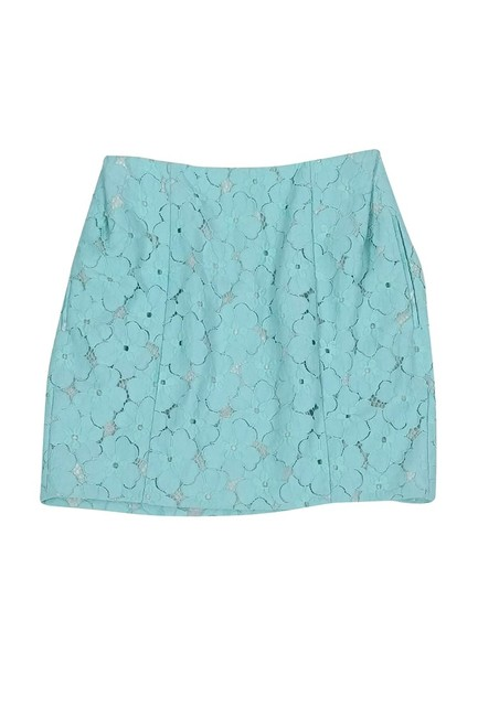 Item - Blue Skirt Size 4 (S)