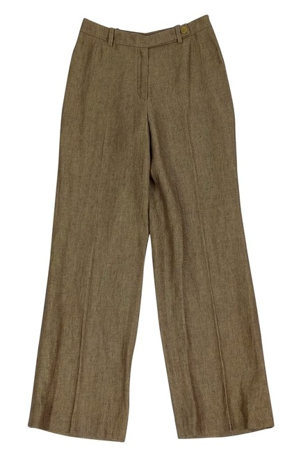 Item - Brown Pants Size 6 (S)