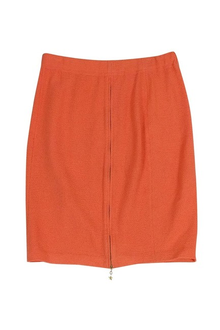 Item - Orange Skirt Size 10 (M)