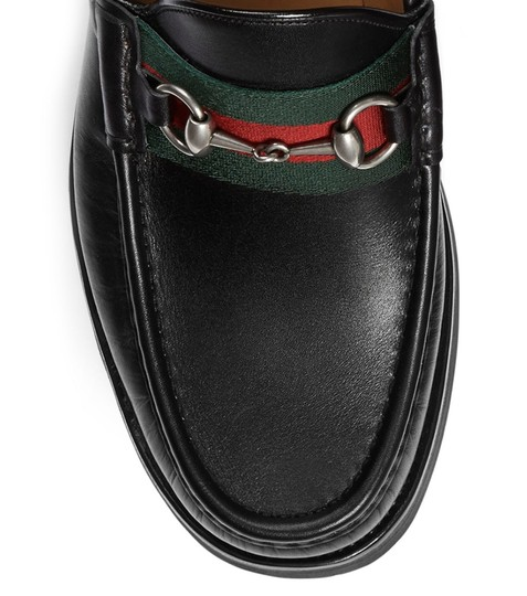 Gucci Black Formal Image 2
