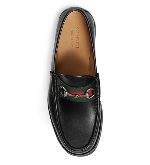 Gucci Black Formal Image 1