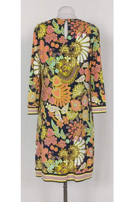 Trina Turk short dress Floral Multicolor on Tradesy Image 2