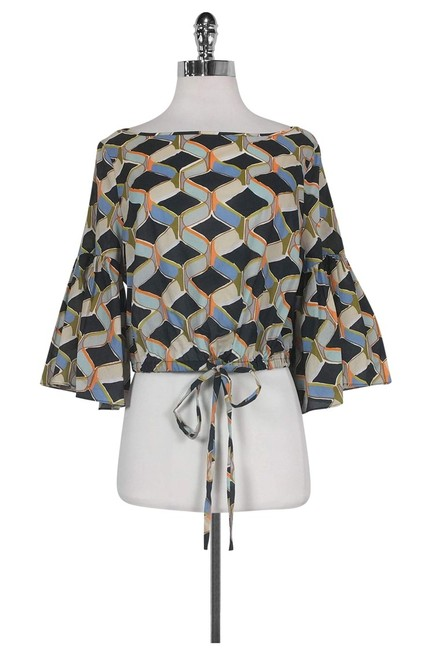 Preload https://img-static.tradesy.com/item/25213731/milly-activewear-top-size-12-l-0-0-650-650.jpg
