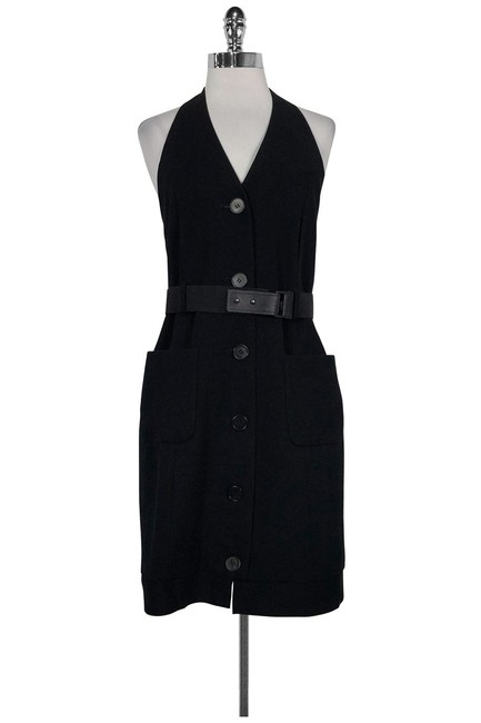 Preload https://img-static.tradesy.com/item/25213835/theory-black-short-casual-dress-size-10-m-0-0-650-650.jpg