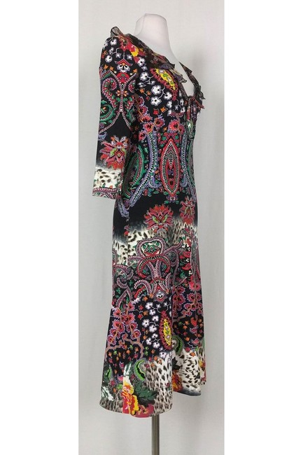 Just Cavalli short dress Multicolor Printed on Tradesy Image 1