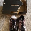 Converse Brown/white Athletic Image 0