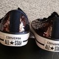 Converse Brown/white Athletic Image 2