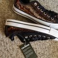 Converse Brown/white Athletic Image 4