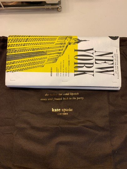Kate Spade Clutch Image 1