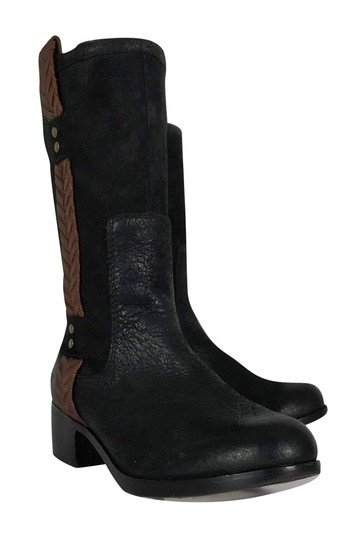Preload https://img-static.tradesy.com/item/25214049/ugg-australia-black-bootsbooties-size-us-65-regular-m-b-0-0-540-540.jpg