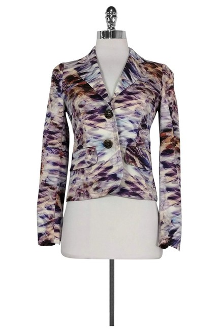 Item - Purple Blazer Size 2 (XS)