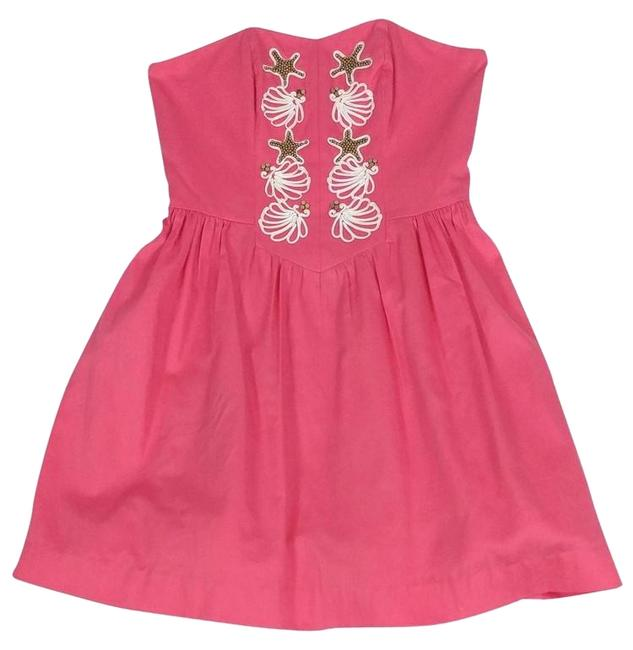 Preload https://img-static.tradesy.com/item/25214213/lilly-pulitzer-pink-short-casual-dress-size-2-xs-0-1-650-650.jpg