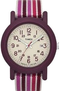 Timex Timex Female Ironman Watch T2N493 Pink Analog