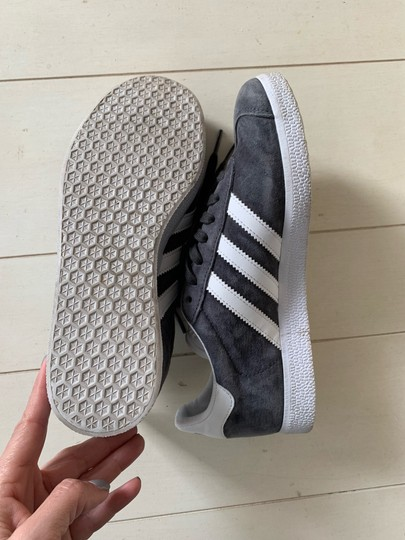 adidas gray Athletic Image 8