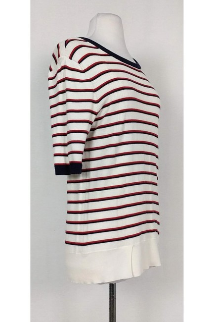 Equipment Striped Sweater Image 1