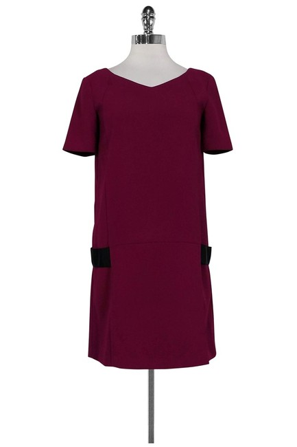 Preload https://img-static.tradesy.com/item/25214525/the-kooples-pink-short-casual-dress-size-4-s-0-0-650-650.jpg
