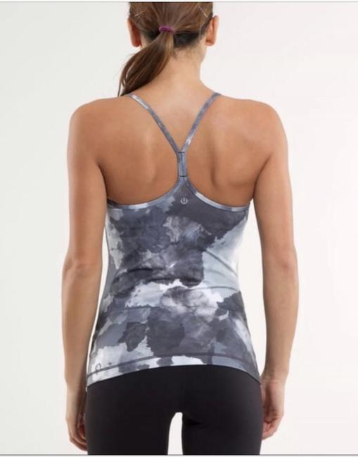 Lululemon Lululemon Power Y Watercolor Tank Image 1