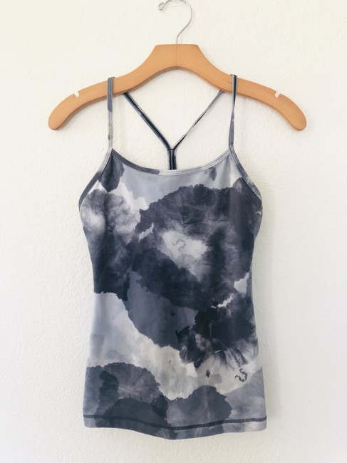 Lululemon Lululemon Power Y Watercolor Tank Image 2