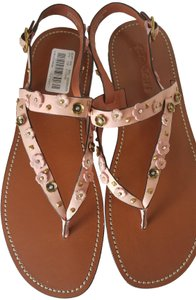 87d175367 Coach Sandals - Up to 70% off at Tradesy