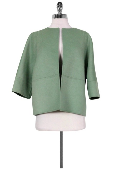 Item - Green Jacket Size 8 (M)