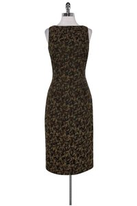 Michael Kors short dress Camo Pattern Fitted on Tradesy