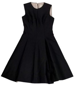 Kate Spade short dress Black Flared on Tradesy