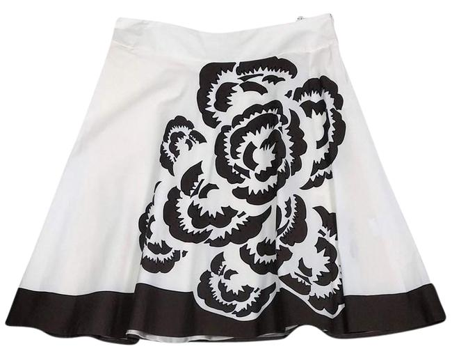Akris Cream Skirt Size 8 (M) Akris Cream Skirt Size 8 (M) Image 1