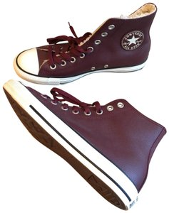 Converse red wine Athletic