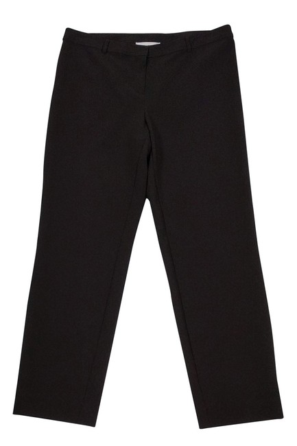 St. John Brown Pants Size 8 (M) St. John Brown Pants Size 8 (M) Image 1