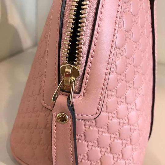 Gucci Satchel in soft pink Image 3