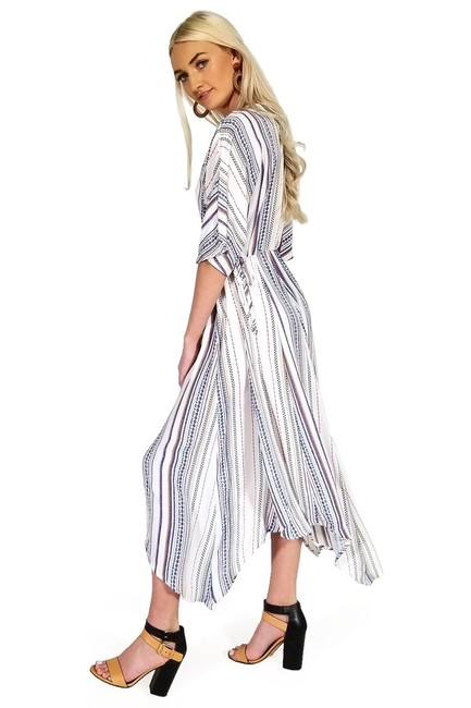 Maxi Dress by Current Boutique Dash In To Me Maxi Image 1