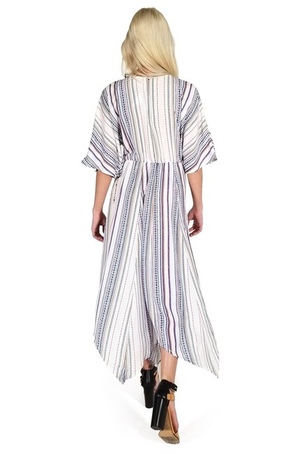 Maxi Dress by Current Boutique Dash In To Me Maxi Image 2