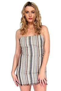 Current Boutique short dress The Whole Line Yards on Tradesy