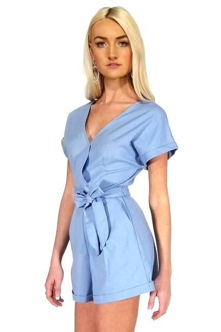 Current Boutique Reach For The Sky Dress Image 1