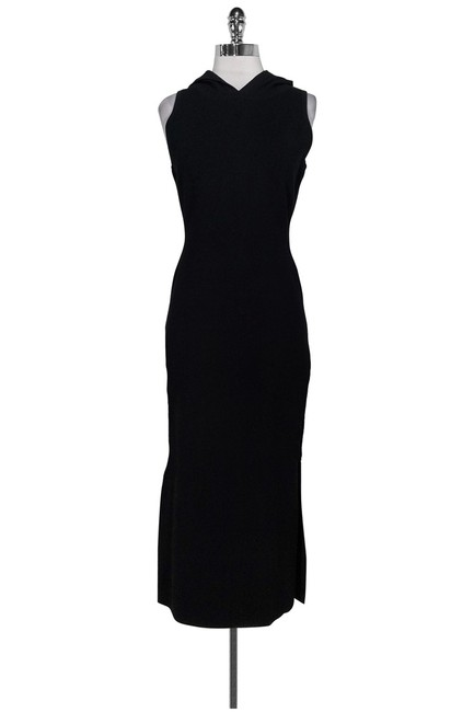 Preload https://img-static.tradesy.com/item/25218248/milly-black-casual-maxi-dress-size-8-m-0-0-650-650.jpg
