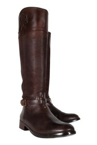 35816baba1f Tory Burch Brown Boots Booties Size US 7 Regular (M