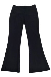 Theory Navy Tailored Trouser Pants