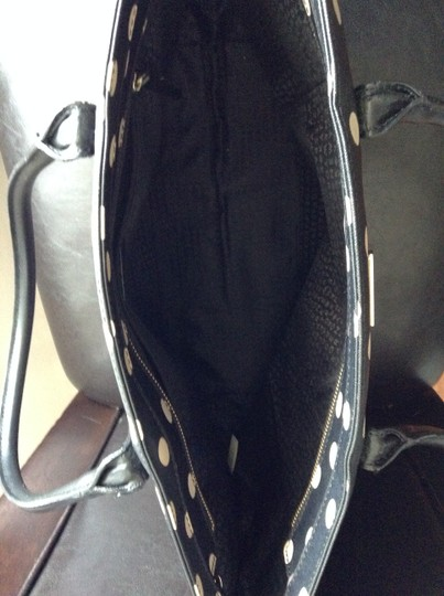 Kate Spade Tote in Black and Cream Image 1